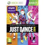 ubisoft  Ubisoft Just Dance 2014 Editeur : Ubisoft Classification PEGI... par LeGuide.com Publicité