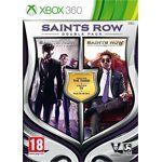 thq  Deep Silver Saints Row double pack Plate-forme : Xbox 360 Classification... par LeGuide.com Publicité