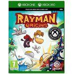 ubisoft  Ubisoft Rayman origins [import europe] Plates-formes: Xbox 360 par LeGuide.com Publicité