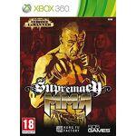 505 games  505 Games Supremacy MMA Plates-formes: Xbox 360, Classification... par LeGuide.com Publicité