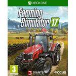 focus  Focus Farming Simulator 17 Gérez et développez votre ferme : des... par LeGuide.com Publicité