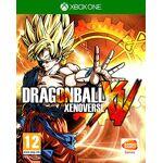namco  Namco Dragon Ball Z Xenoverse [import europe] Improved Gameplay:... par LeGuide.com Publicité