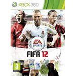ea sports  Electronic Arts Fifa 12 Plates-formes: Xbox 360 par LeGuide.com Publicité