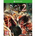 Koei Tecmo Attack on Titan 2 While there were 10 playable characters... par LeGuide.com Publicité