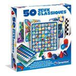 clementoni  Clementoni 52165-50 jeux classiques-JEUX DE SOCIETE 3 zones... par LeGuide.com Publicité