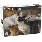 tactic  Tactic The Convalescent Puzzle 1000 Puzzle de 1000 pièces. Design... par LeGuide.com Publicité