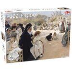 tactic  Tactic Luxembourg Gardens 1000pièces Puzzle Puzzle 1000pièces... par LeGuide.com Publicité