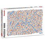 piatnik  Piatnik ?5486?Paris Puzzle Puzzle 1000pièces Belles gestaltet... par LeGuide.com Publicité