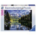 ravensburger  Ravensburger Puzzle 1000 pièces Allemagne, Lac Eibsee Nombre... par LeGuide.com Publicité