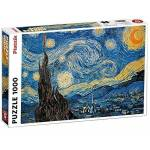 piatnik  Piatnik 5403.0 Puzzle Van Gogh Nuit Étoilée 1000 Pièces Format... par LeGuide.com Publicité