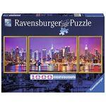 ravensburger  Ravensburger 19792 Puzzle Triptyque New York 1000 Pièces... par LeGuide.com Publicité