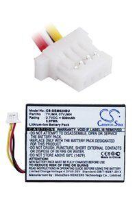 Dell PERC H710 batterie (830 mAh)