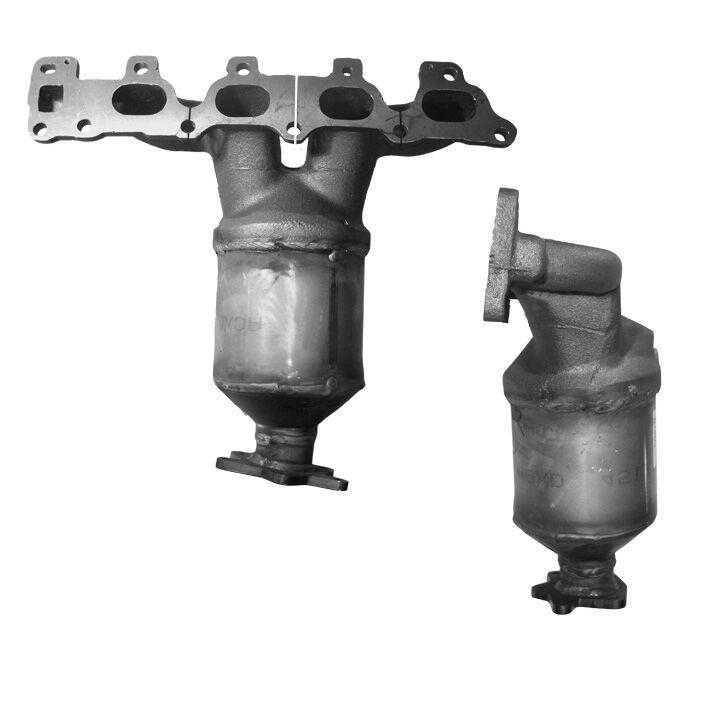 OPEL Catalyseur OPEL ASTRA 1.6 - E1500