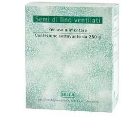 Sella srl Semi Di Lino S/vu.250g Sella