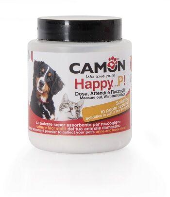 Camon spa Happy P Polvere 100g