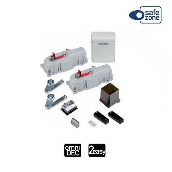 FAAC POWER KIT FAAC Automazione interrato battente 2 - 3,5M 24V SAFE 106747445