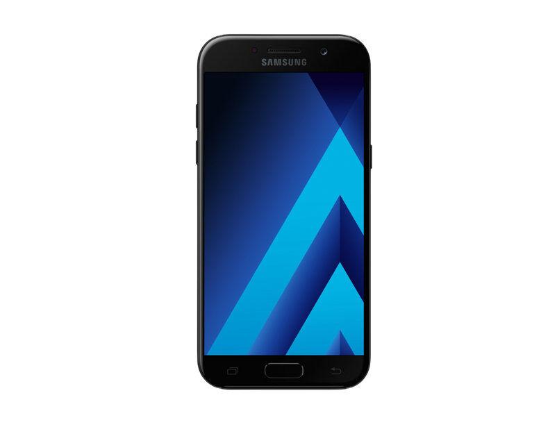 Samsung Smartphone Samsung Galaxy A5 (2017) Sm A520f 32 Gb Octa Core 5.2