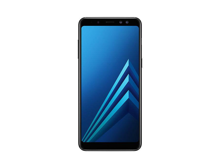 Samsung Smartphone Samsung Galaxy A8 Sm A530f Dual Sim 32 Gb Octa Core 5.6