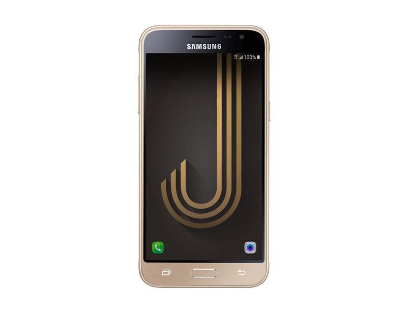 Samsung Smartphone Samsung Galaxy J3 (2016) Sm J320f Dual Sim 5