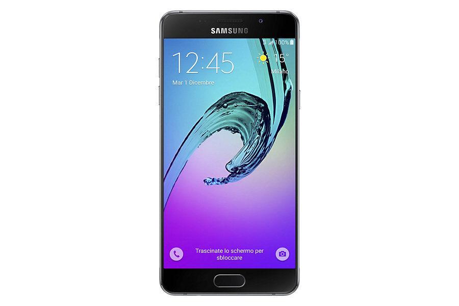 Samsung Smartphone Samsung Galaxy A5 (2016) Sm A510f 16 Gb Octa Core 5.2