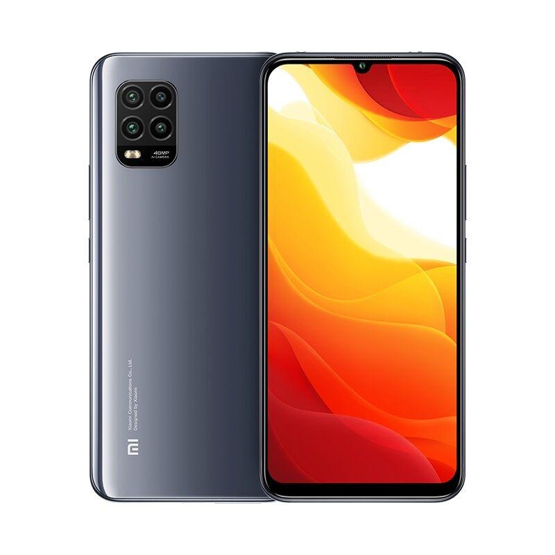 Xiaomi Smartphone Xiaomi Mi 10 Lite 5g 128 Gb Dual Sim 6.57
