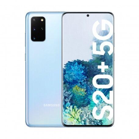 Samsung Smartphone Samsung Galaxy S20 Plus 5g Sm G986b 128 Gb Dual Sim 6.7