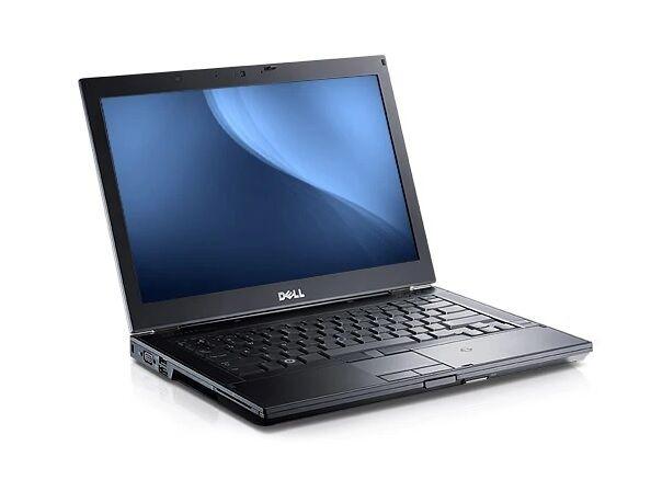 Dell Notebook Dell Latitude E6410 14.1