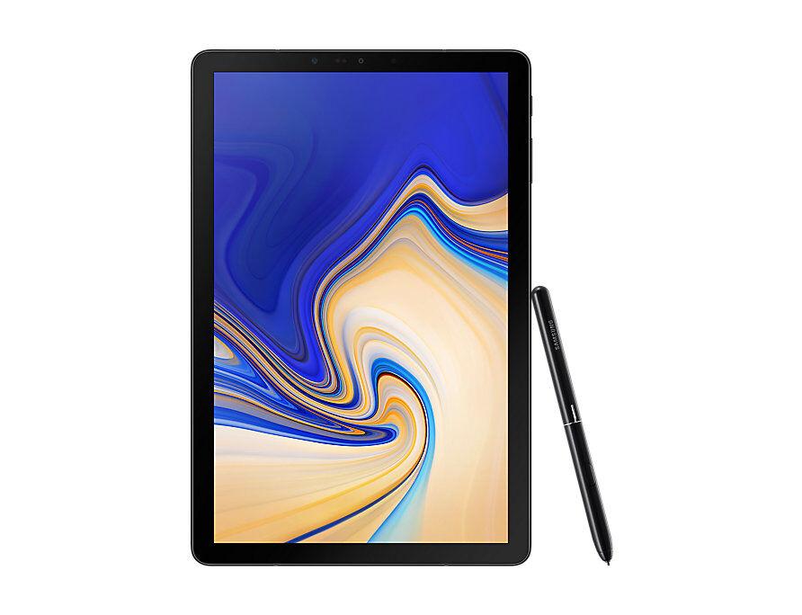 Samsung Tablet Samsung Galaxy Tab S4 Sm T830 10.5