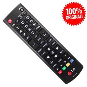 LG Telecomando Universale Originale Lg Akb74475479 Nero Per Tv 55uf680v, 55uf6859, 43uf6809.Aeu, 49uf6809, 55uf6809, 65uf6809.Aeu