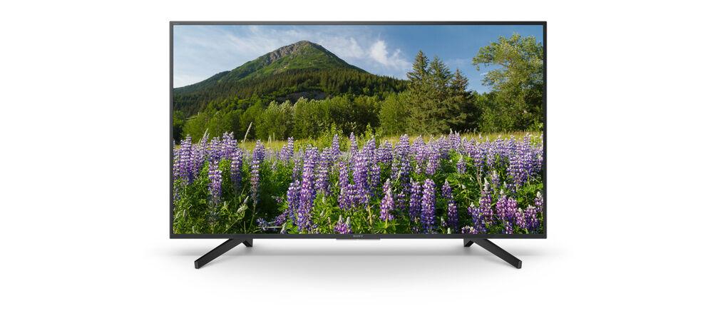 Sony Tv 65