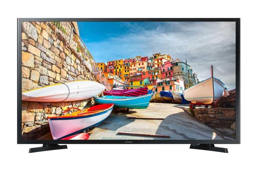 Samsung Smart Hospitality Display / Hotel Tv 40