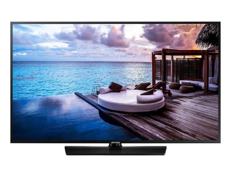 Samsung Smart Hospitality Display / Hotel Tv 49