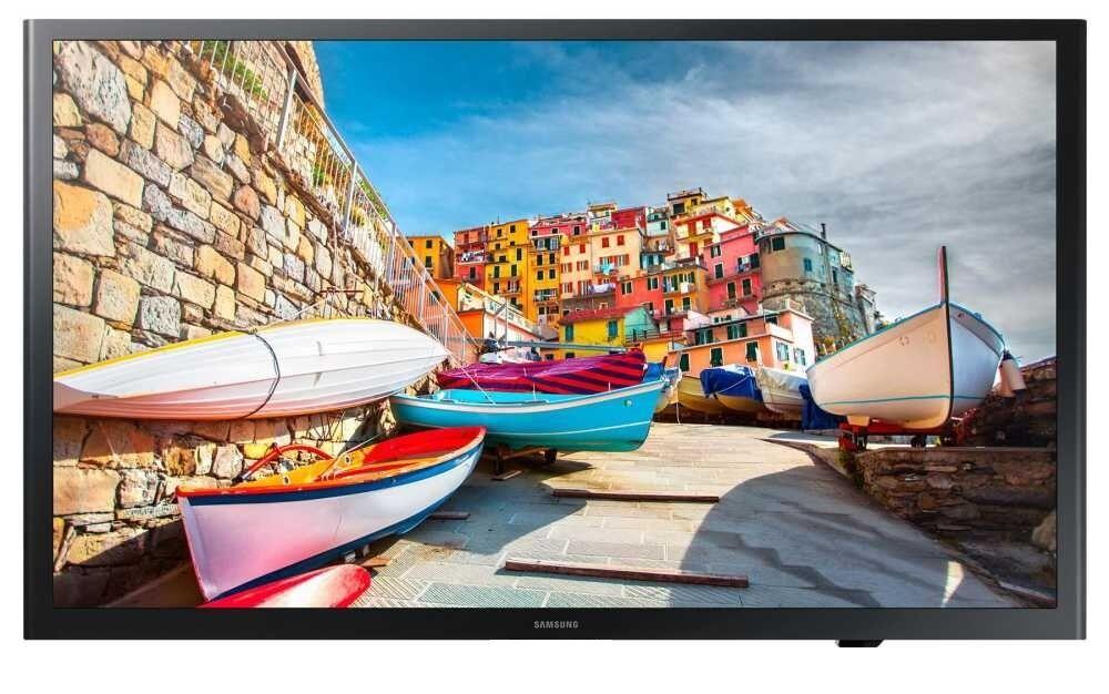 Samsung Smart Hospitality Display / Hotel Tv 32