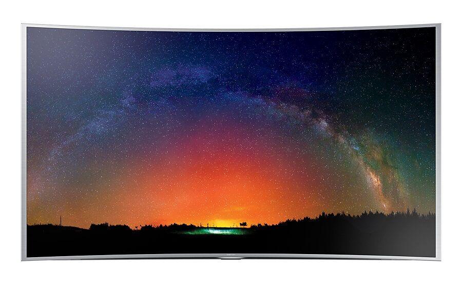 Samsung Tv 55