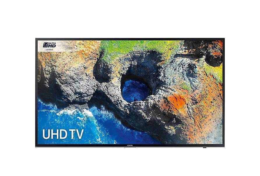 Samsung Tv 75