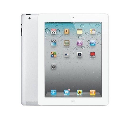 Apple Ipad 2 Apple 16 Gb 9.7