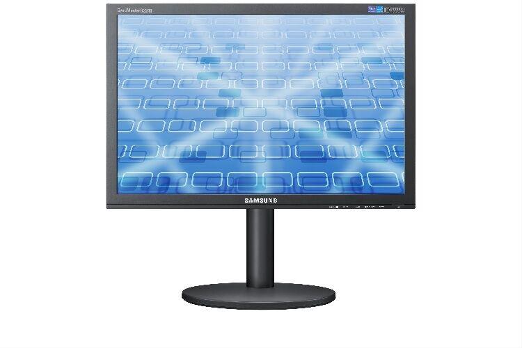 Samsung Monitor Lcd 22