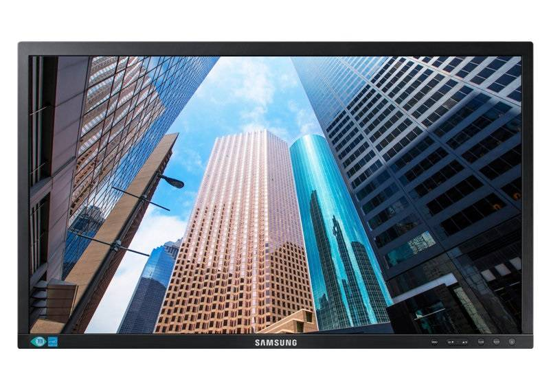Samsung Monitor Business 22