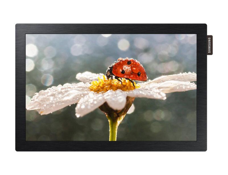 Samsung Monitor / Display Professionale 10