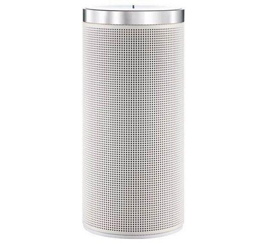 Grundig Fine Arts Mr 2000 (Glr7400) Altoparlante Multiroom Bluetooth Wlan Aux Bianco 24 Mesi Garanzia Ufficiale