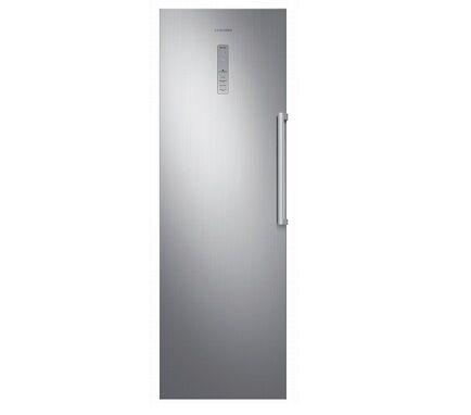 Samsung Congelatore Verticale Samsung Rz32m7115s9 Monoporta 60 Cm 330 L No Frost Inox Libera Installazione Refurbished Classe A++