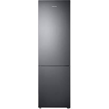 Samsung Frigorifero Samsung Rl37j5049b1 Combinato Inox 60 Cm 365 L Total No Frost Digital Inverter Libera Installazione Refurbished Classe A+++