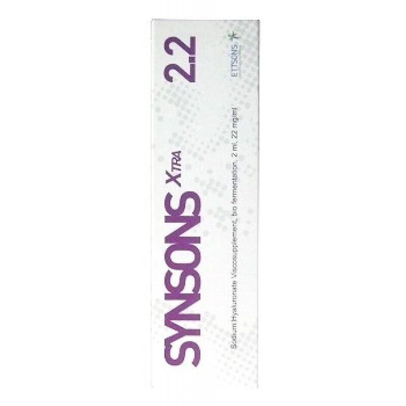 Synsons Xtra 2ml