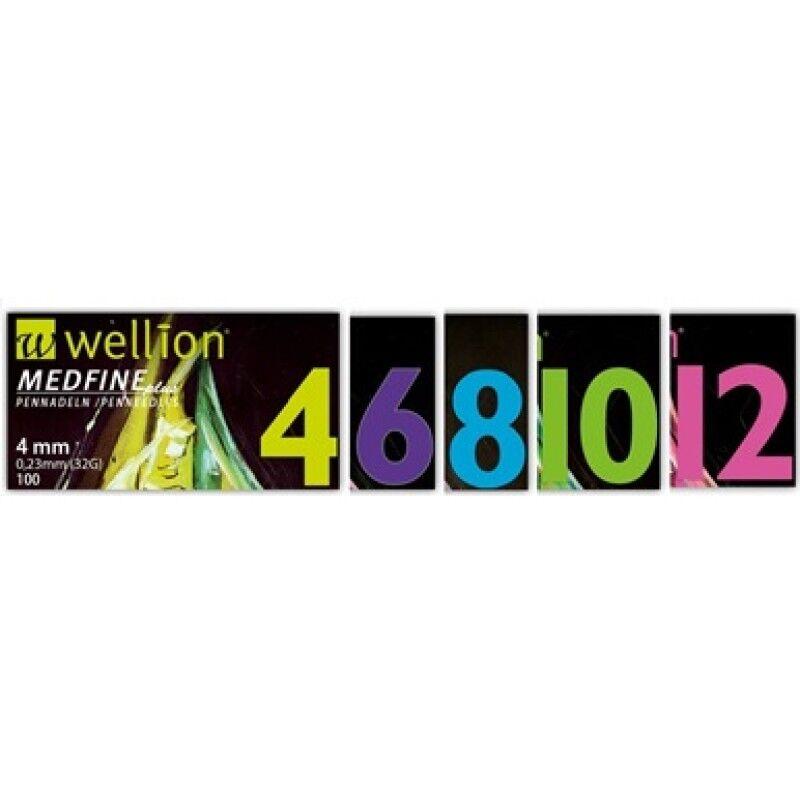 Trust Wellion Medfine Plus 5 100pz