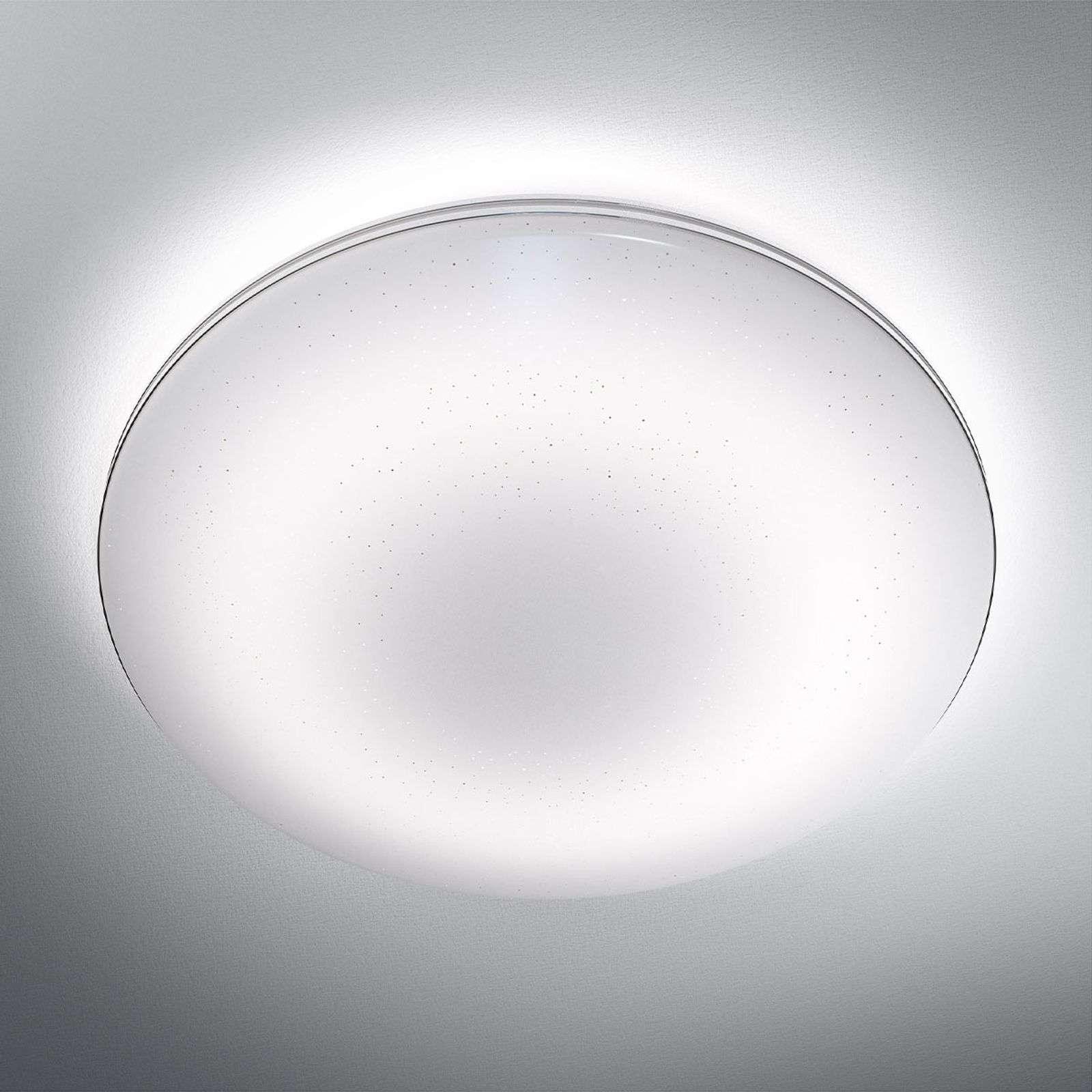 OSRAM Silara Sparkle - plafoniera LED dimmerabile