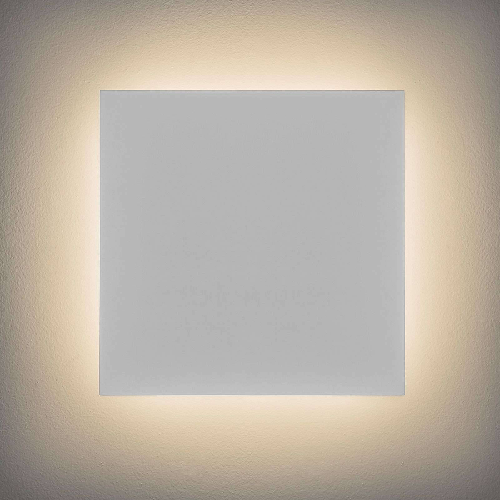 Astro Applique LED Eclipse Square 300