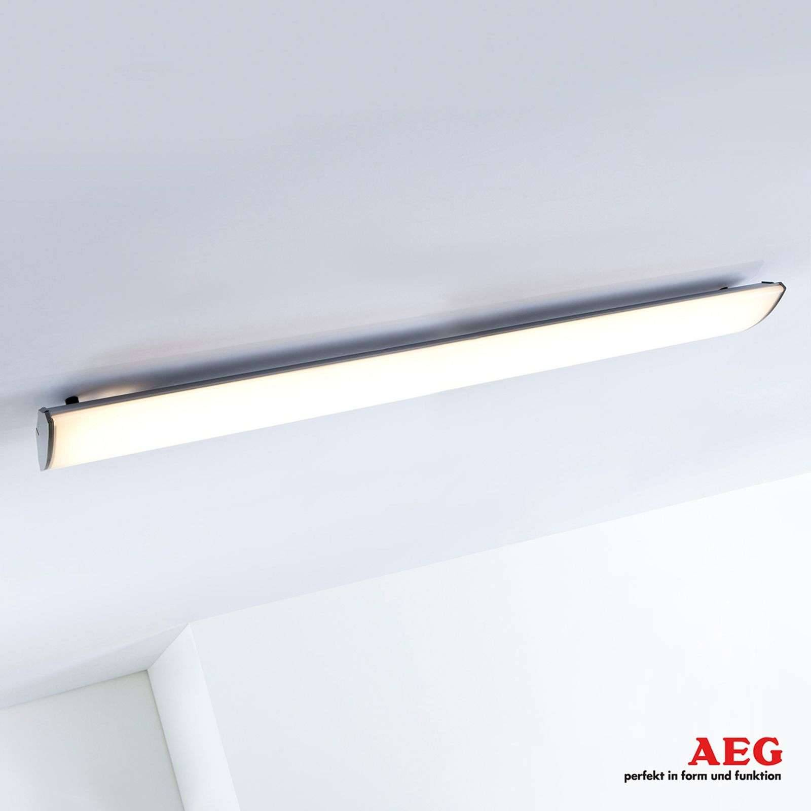 AEG LED Office – Plafoniera 44 W per ufficio