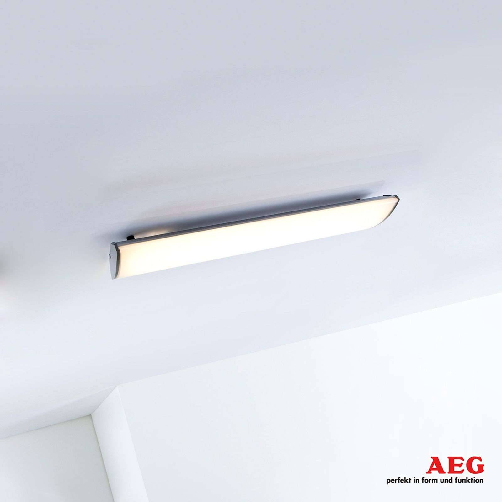AEG LED Office - plafoniera LED di a 25 W