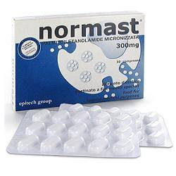 EPITECH GROUP SpA Normast 300mg 30cpr