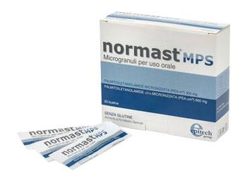 EPITECH GROUP SpA Normast Mps Microgr Sub 20bust